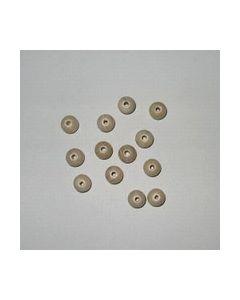 100st blank houten kralen 10 mm art.nr.444010_small