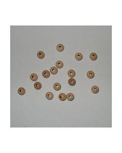 200 st blank houten kralen 8 mm Artikel.nr.444008_small