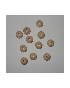50st blank houten kralen 15 mm art.nr.444015_small