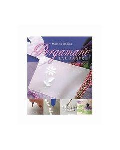 Pergamano basisboek Martha Ospina_small