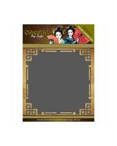 - Amy Design Oriental - Frame Layered Dies ADD10146_small