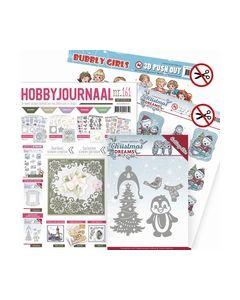 Hobbyjournaal SETHJ161