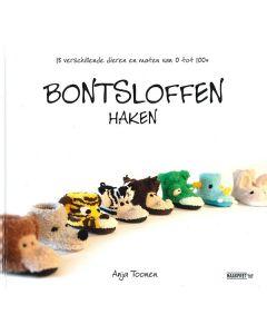 bontsloffen  Haken  Anja Toonen