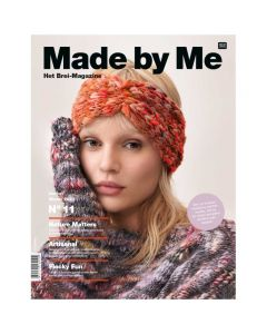 Made by Me No.11 Het brei-Magazine herfst/winter 9783960162711