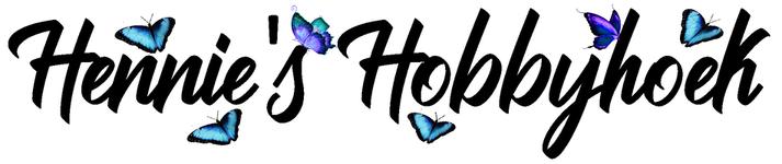 Hennie's Hobbyhoek